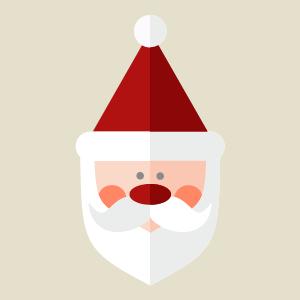 La casa di Babbo Natale a Cantù 2019